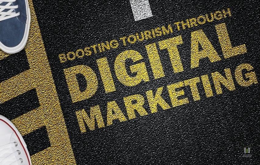 Boosting Tourism Through Digital Marketing