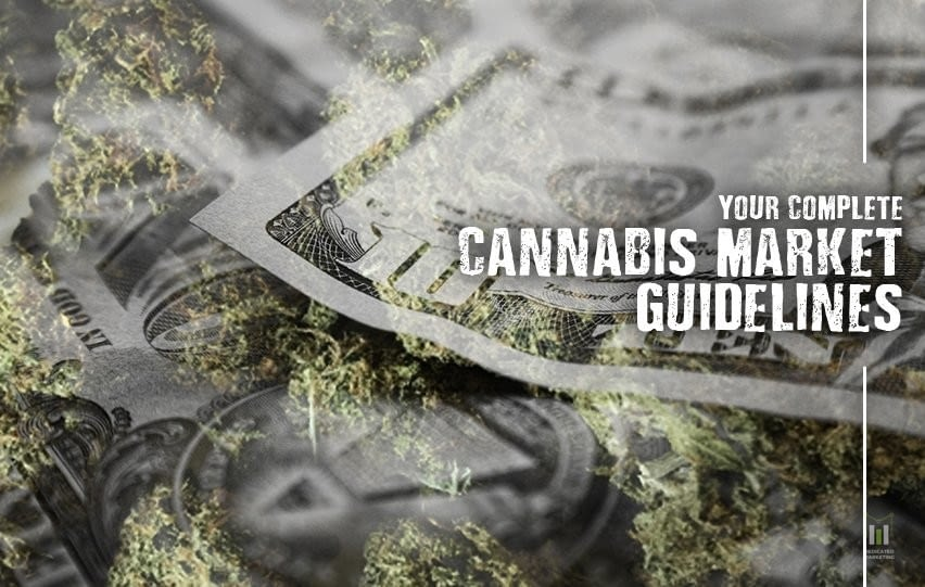 Your Complete Cannabis Marketing Guidelines