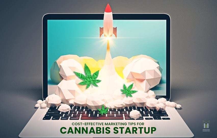 Marketing Tips for Cannabis Startup