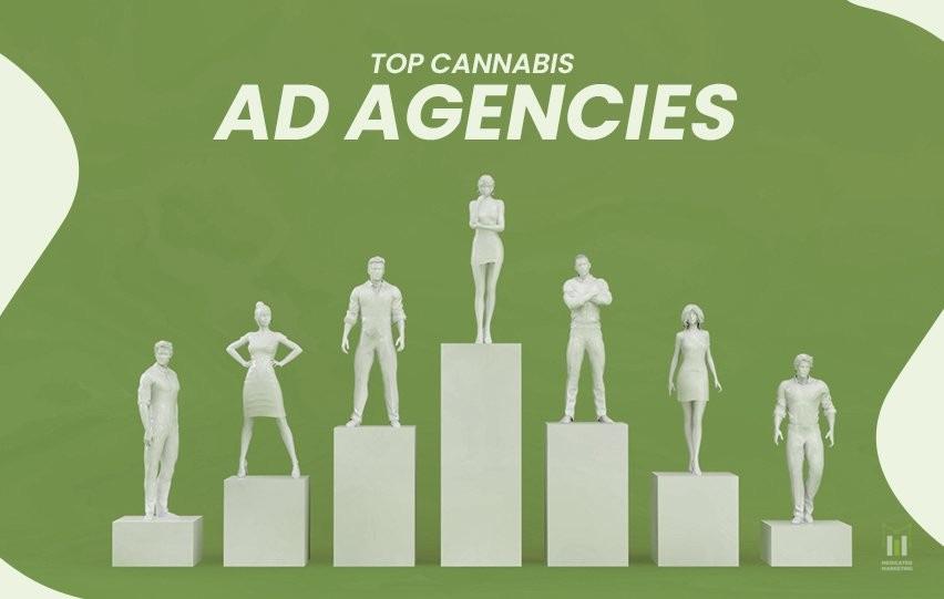 Top Cannabis Ad Agencies