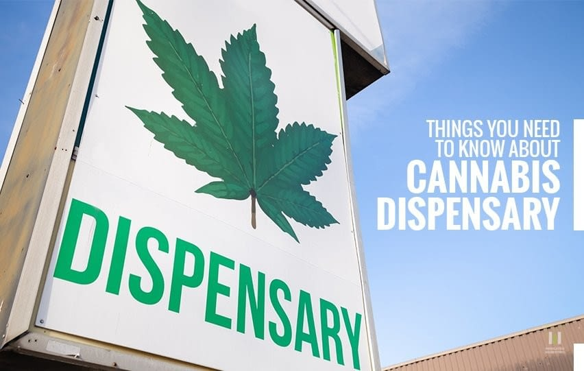 You Need To Know About Cannabis Dispensary Online Reputation Management