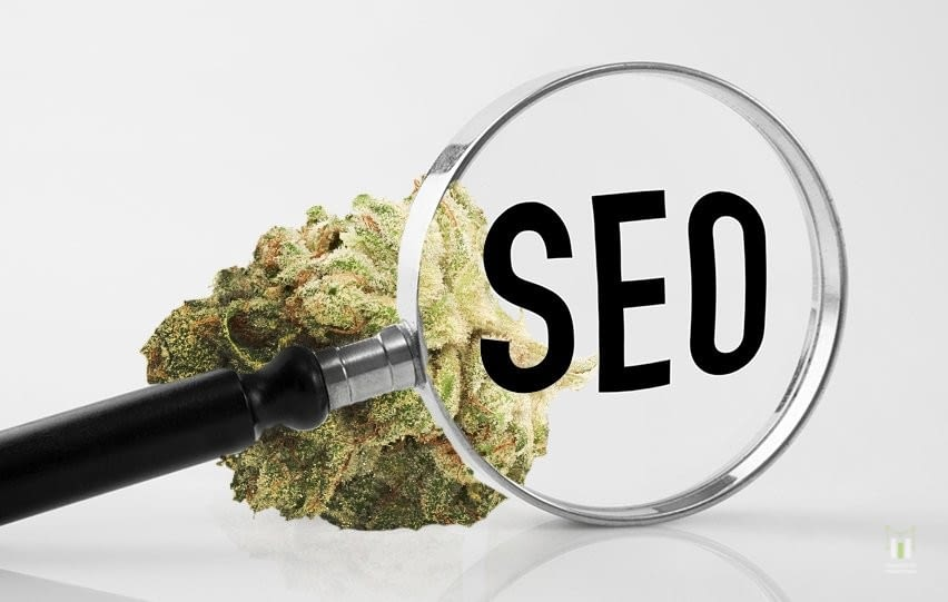 The Role of Backlinks in Cannabis SEO
