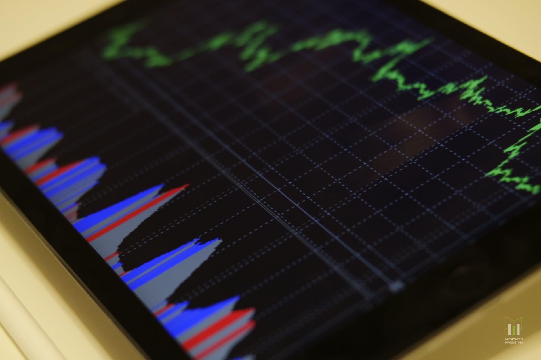 Cannabis Stocks & VC Funding
