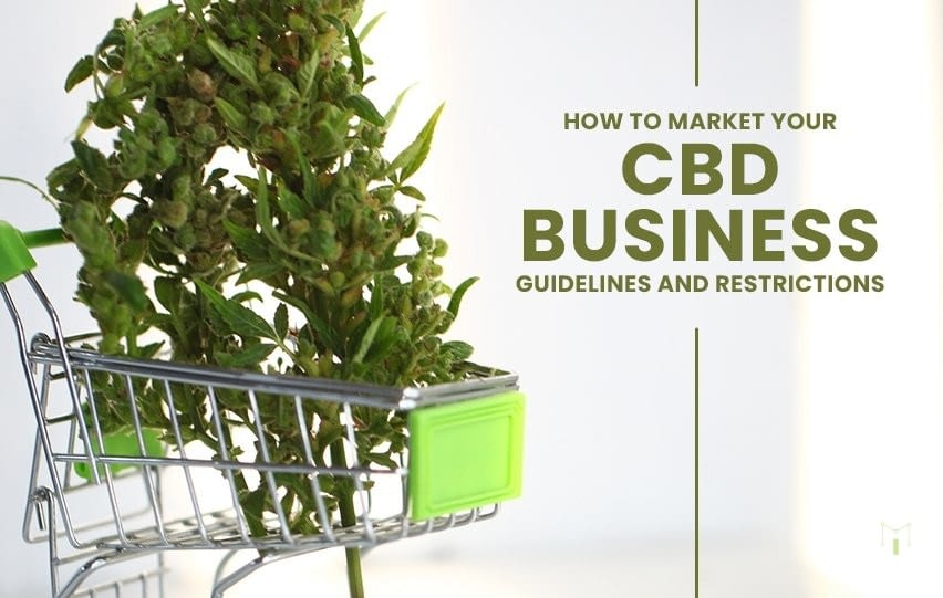 How to Market Your CBD Business: Guidelines and Restrictions
