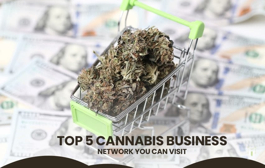 Cannabis Business Network You Can Visit